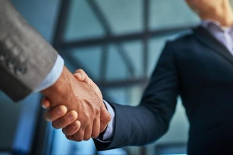 条件交渉、入社
